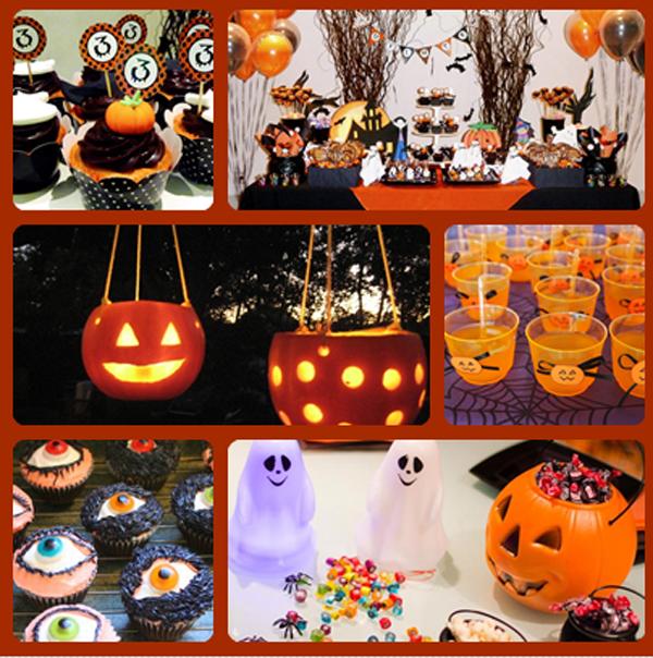 Decoracao De Festa Infantil Tema Halloween.Festa De Halloween Dicas E Decoracao Blog Da Ligadinha